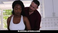 Spoiled adult Blackvalleygirls- spoiled brat fucks stepfather
