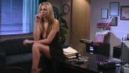 Julia bond fuck boss Julia ann getting drilled at the office by her boss
