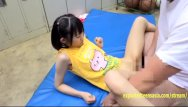 Sexy changing room - Aya miyazaki jav idol fucked in the gym changing room on the floor