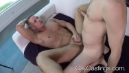 Gay sex palm springs - Gaycastings aston springs fucked on film by casting agent