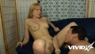 Porn movie jayme langford - Milf and stepdaughter have a hunger for pussy