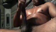 Gay site trucker Black trucker shoot huge load