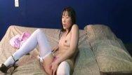 Naked girl dress-up Adorable asian mom got dressed up for the webcam masturbation