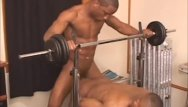 Gay personal free Huge personal trainer