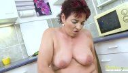 Naked old lady pussy Oldnanny mature lady pleasing her pussy with toy