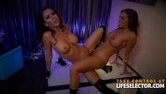 Girls lust for life xxx nsfw - Abigail and jessica - lesbian lust