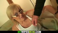 Free mother inlaw hardcore erotic stories He fucks old mother-inlaw on the table