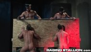 Free gay glory hole porn - Ragingstallion i said suck that dick spit on it through glory hole