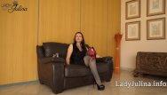 Lady d pussy galleries Sklave reinige d. high heels von mistress domina lady julina keuschhaltung