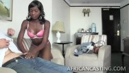 Free africane porn clips Ebony hottie gets banged from behind