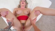 Ass punishing - Catch your stepmom cheating punish her in the ass