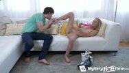 Locate lick meadow road - Myveryfirsttime very first porn for tiny blonde macy meadows