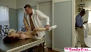Sweedish pussy fantasy My family pies - daughters tight pussy makes him cum inside s2:e2
