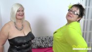 Mature meaty pussy tgp Oldnanny two busty meaty lesbian milfs playing