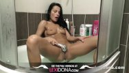 Carmen electra fit to strip reviews Lexi dona - i stripand get in the shower to soap up my fit body