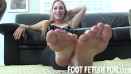 Latex sex tubes - Foot fetish and foot worshiping tube videos