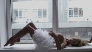 Erotic julia most teen Blonde babe julia reutova arousing us in this erotic hd video