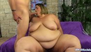 Xxx green guys Hefty honey erin green shows off her fat body and blows and screws a guy