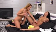 Scooby doo fucking dafnie Lesbian piss - turned on babes dafne and chrissy play with their pee