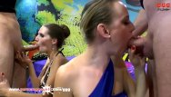 How to teach a girl to deep throat Milf teaches stepdaughter how to suck - german goo girls