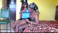 Farting sex dressup games - Ebony lesbians from african play dressup