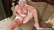 Louis vuitton vintage rare Horny blonde with big tits lu elissa wanks off in rare vintage stockings