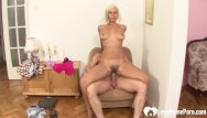 High def doggy style porn Blonde granny doggy style fucked and pleasured