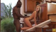 Nude freezing snow Black4k. blonde girl was freezing outsideand guy warmed her up