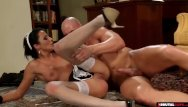 Sexual pleasure techniques clips for married couples Ruining his french maid sexually