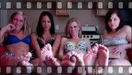 Asian fanatics net news - Femdom feet porn for foot fetish fanatics