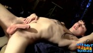 Gay guys red hair naked - Inked straighty tough guy blinx masturbating solo hard