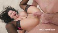 Hardcore interracial sexxx 4 - Fucking wet 4 on1 with jasmine jae balls deep dap squirting asshole