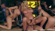 Aberdeen sex orgies - Brazzers house season 3 ep4 - alexis fawx hosts a filthy sex orgy