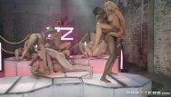 Porn stars gina wild - Brazzers house 3 finale - bridgette b, gina valentina, karma rx, lela star