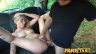 Teen being naughty Fake taxi naughty hot blonde fucked hard after being caught red-handed