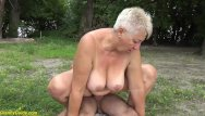 Bdsm how to guide - 69 years old bbw grannie outdoor banged