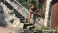 Fully clothed porn pics Fully clothed pissing in my back garden - lexi dona