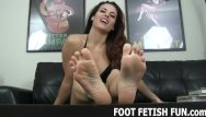 Foot domination sisters - Feet domination and femdom foot fetish videos