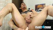 Gay roulettel Alexanders l - flirt4free - athletic gay hispanic puts dildo in his ass