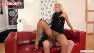 Aces jacks porn Letsdoeit - horny teen blonde aces her porn casting