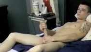 Hank winchester detroit gay Naughty amateur gage winchester works on cock solo