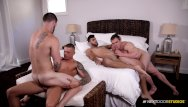 Hidden gay porn bb Peeping college bros initiate bb 4way with friends they caught fucking