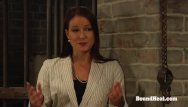 Milf s heat The education of adela:lesbian slave in prison play with mistresss panties