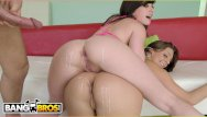 Fucker in the ass - Bangbros - crazy ass fuckers with mike adriano, gracie glam, and jennifer