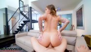 Mickey avalon my dick - Rammed - karmen karma gets a fat dick in her ass