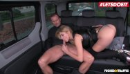 George uhl multiple cums - Letsdoeit - european babe karina grand gets multiple creampies in the uber