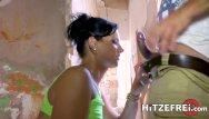 Kim kardassina nude pics freee Hitzefrei busty sina velvet fucks in an abandoned house