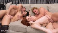 My husband is bored with sex Trickery - bored wifes sheena ryder and lacy lennon swap husbands