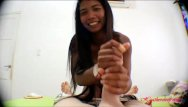 Uncircumsized dicks condoms - Hd tiny thai teen blowjob with condom and dring cum from condom