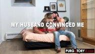 Husband voyeurs Purgatoryx my husband convinced me vol 2 part 2 with karma rx
